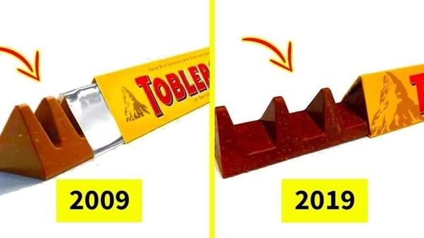 Tobler 10 Year Challenge